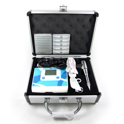 needle cap:10pc. Aluminum box:1pc. Product Images: cosmetic tattoo kits