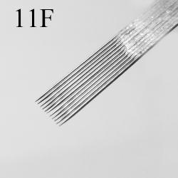 Flat Needles