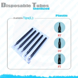 Disposable sterilized tips (L)
