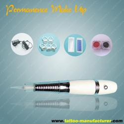 Permanent Make-up machine
