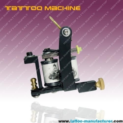 Ecumenical 8 coils tattoo machine