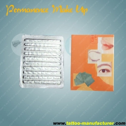 Permanent Make-up Needles