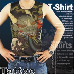 Tattoo T-Shirt