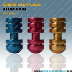 Aluminium Grips