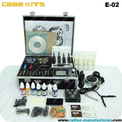 Tattoo Case Kits