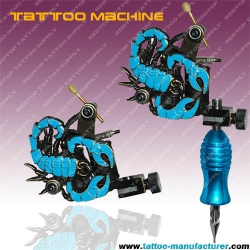 Empaistic 8 coils tattoo machine