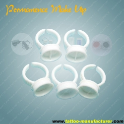 Permanent Makeup ink caps