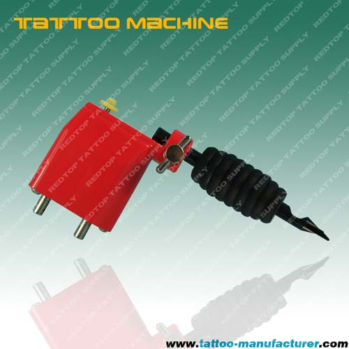 Product Name: Motor tattoo machine; Model No: RTJQ-7002; Origin: CHINA