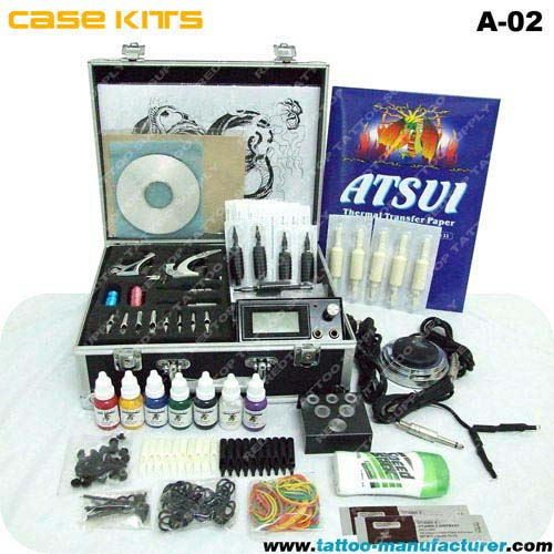 Tattoo Gun Kits