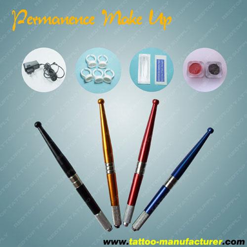 Permanent Makeup Hand Tool