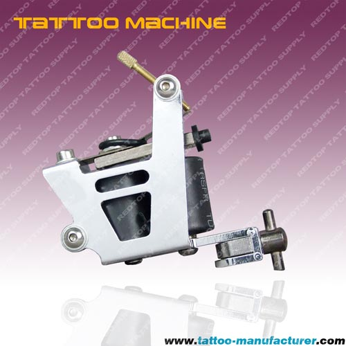 Middling 8 coils tattoo machine