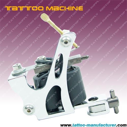 Middling 8 coils tattoo machine