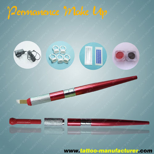 Permanent Makeup Hand Tool Pen