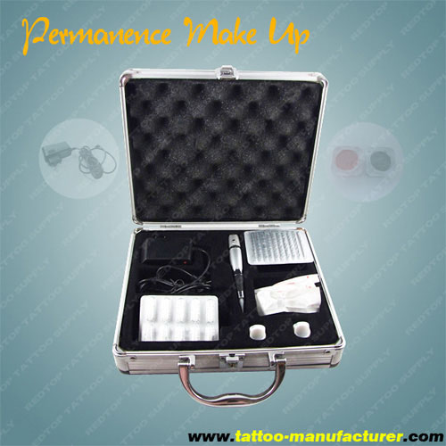 Permanent Make-up kit
