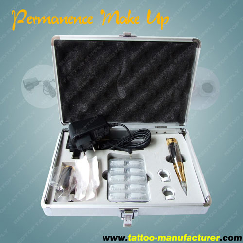 BEST Permanent Make-up kit