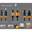 Hummingbird Disposable Tattoo Tube